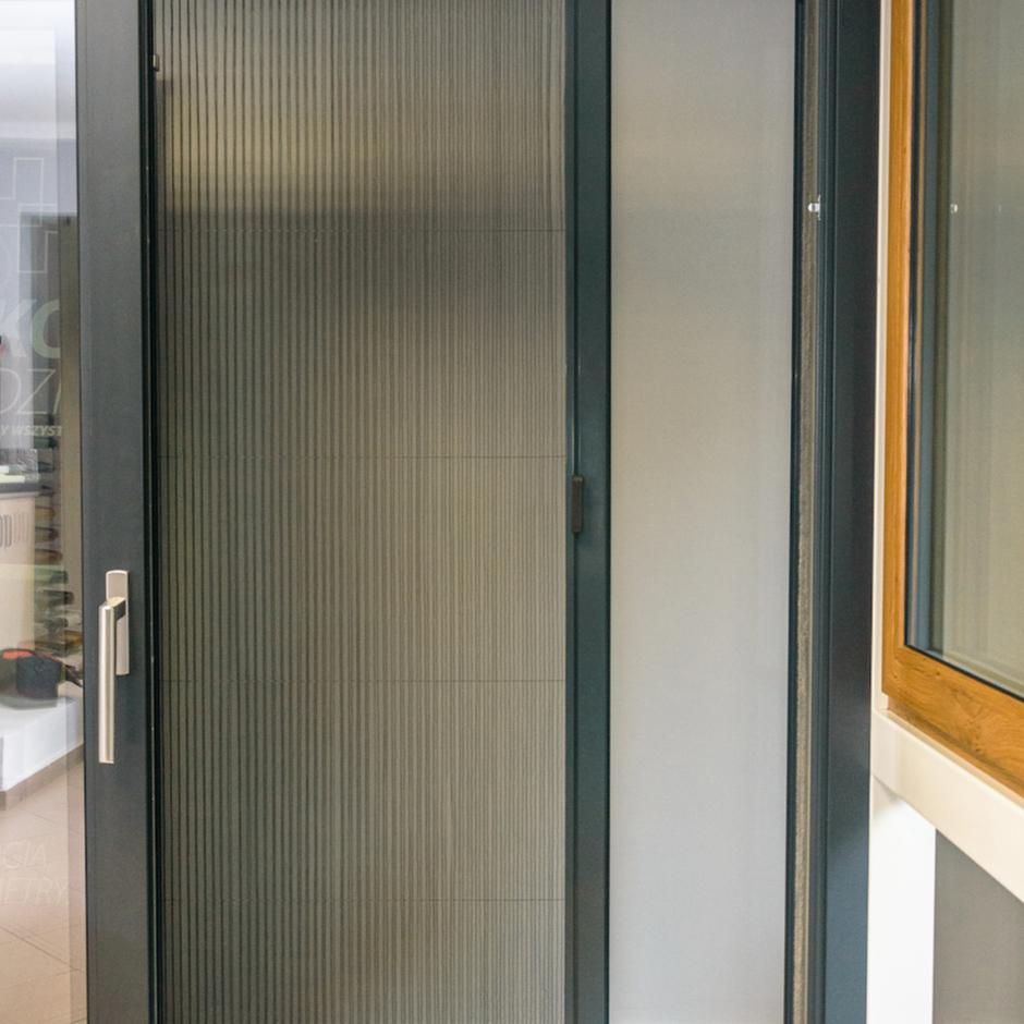 Okna i drzwi krasnik
