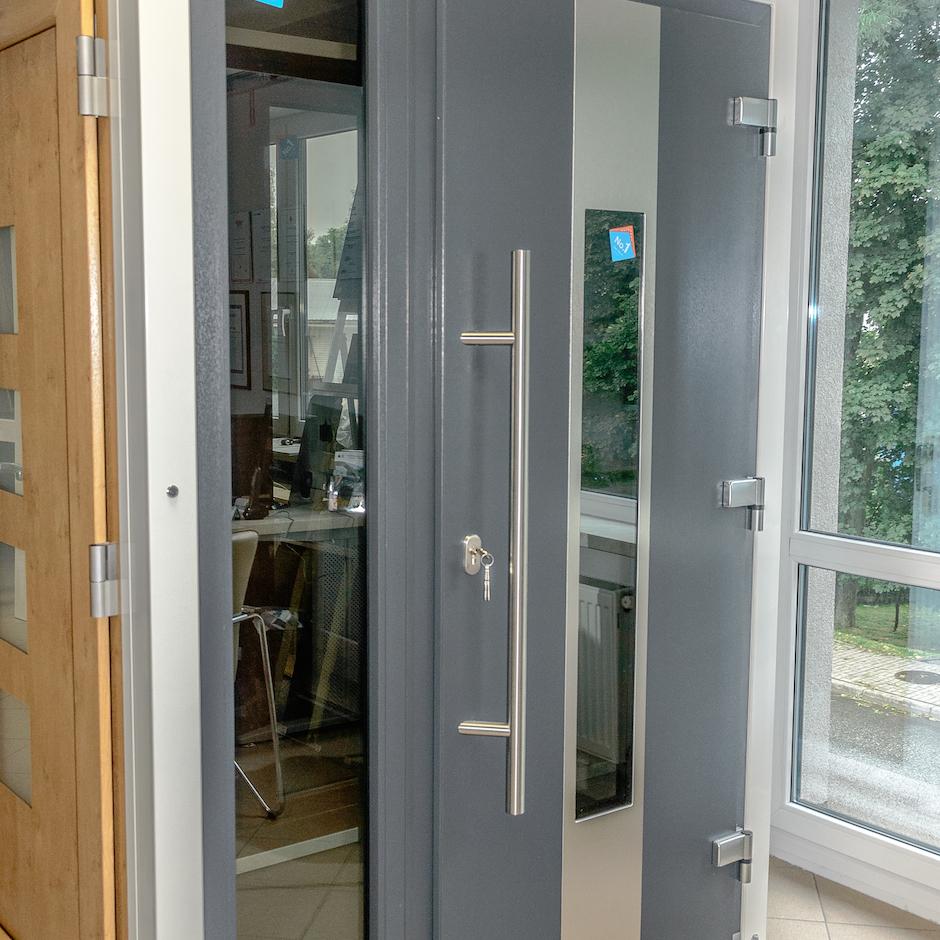 Plisy, rolety, okna i drzwi