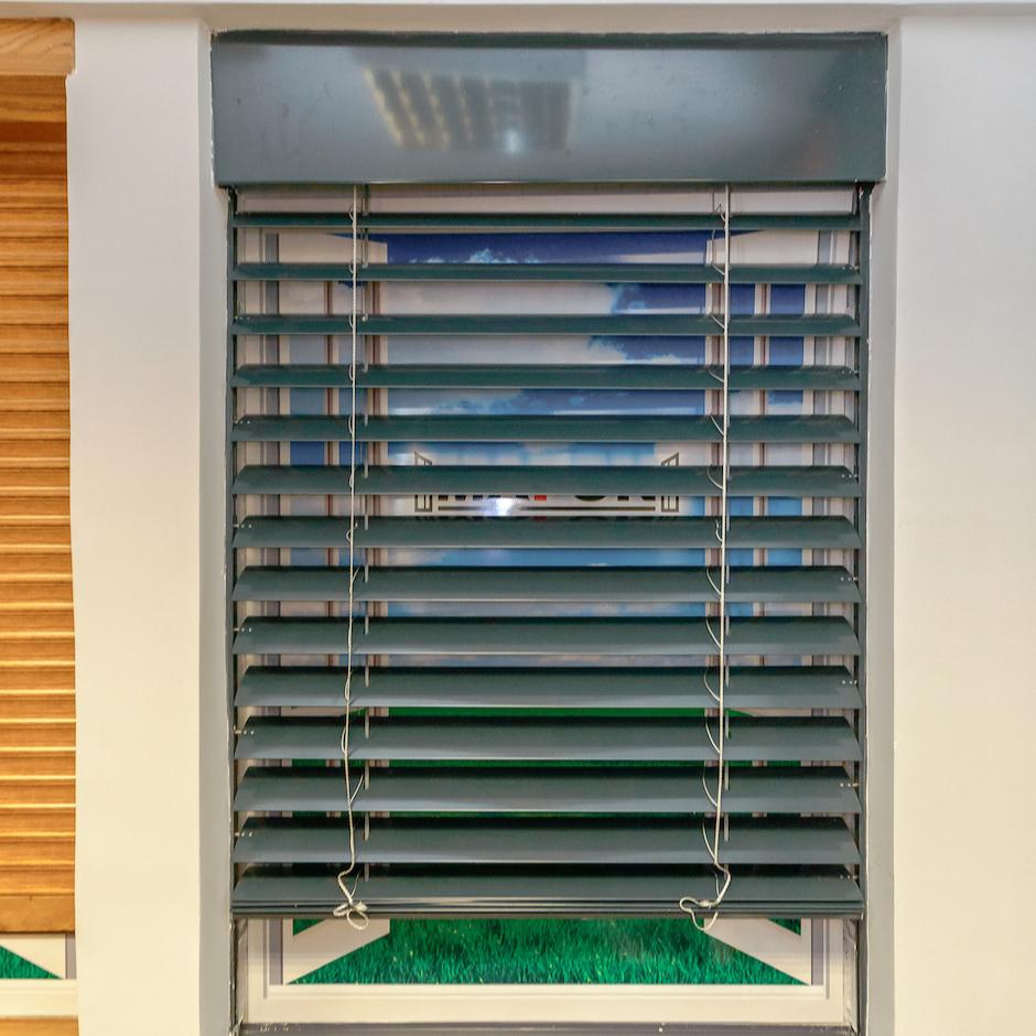 Montaż okien i drzwi antywłamaniowych