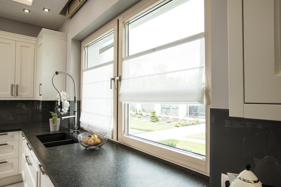 Montaż okien krasnik